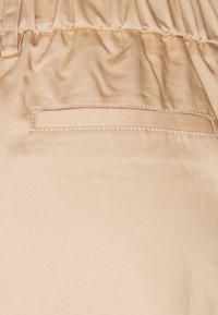 Anna Field - BASIC - Chino - Trousers - beige - 2