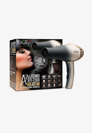 ELECTRICAL ITEMS GTI 2300 AIRLISSIMO GOLD STAR - Hair removal tool - -