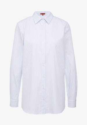 ELIFIA - Overhemdblouse - white/light blue