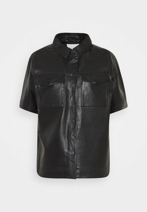 OBJPRIA - Blouse - black
