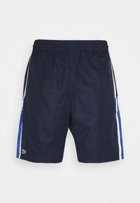 Lacoste Sport - SHORTS - Sports shorts - yav - 3