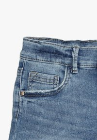 Name it - Shorts vaqueros - light blue denim - 5