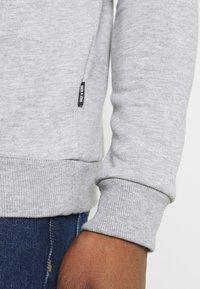 Only & Sons - ONSCERES LIFE CREW NECK 2 PACK - Sweatshirt - black - 7