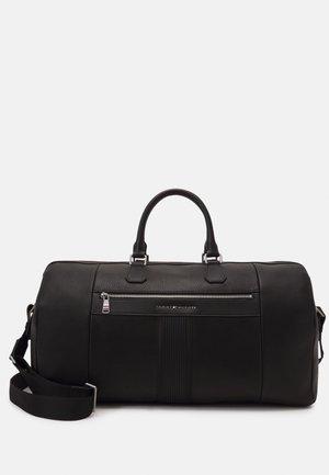 DOWNTOWN DUFFLE UNISEX - Weekend bag - black
