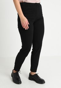 Evans - Jeggings - black - 0