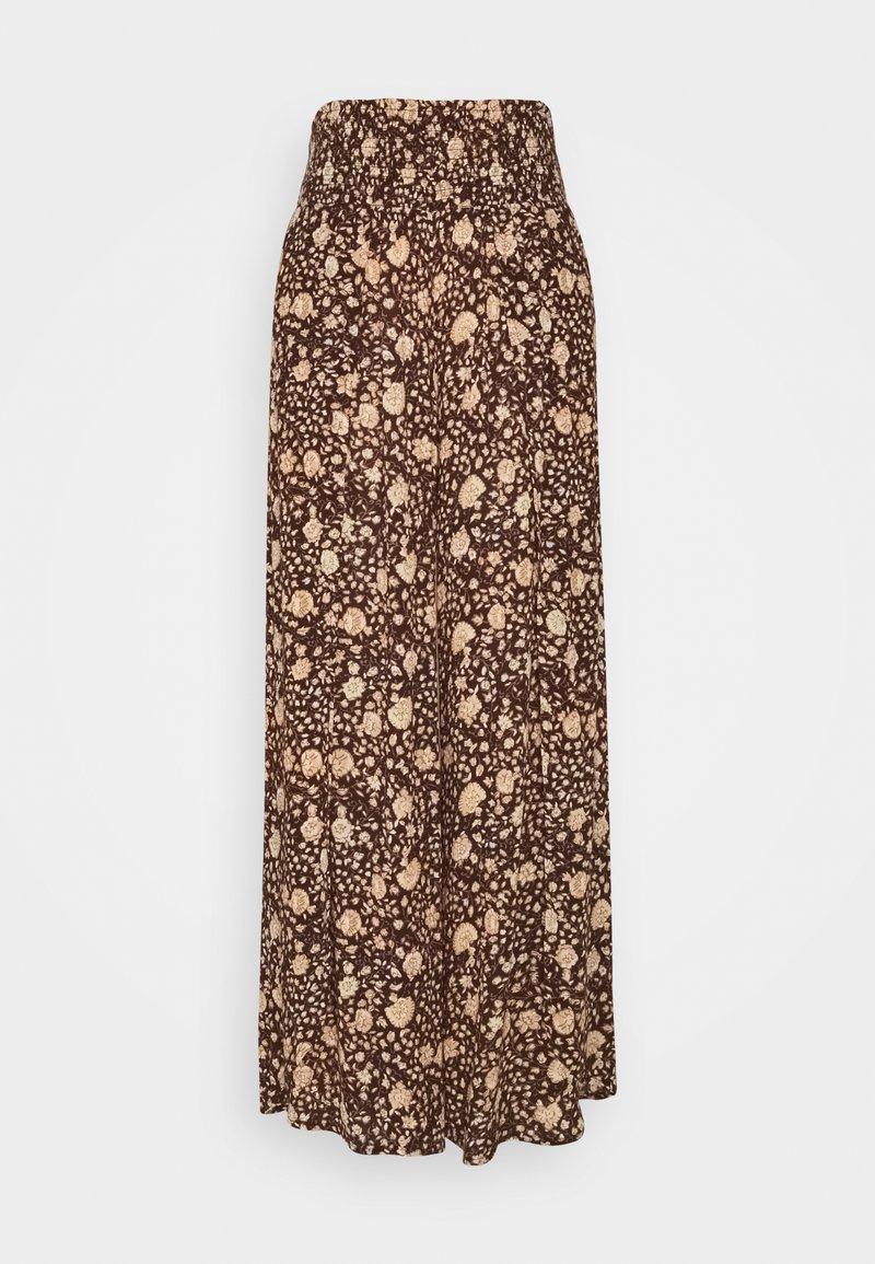 Billabong - WANDERING SOUL - Trousers - black