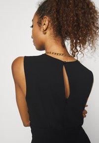TFNC - SOREAN MINI - Cocktail dress / Party dress - black - 6