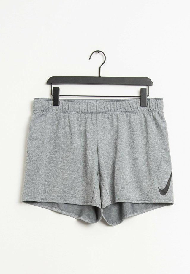 Korte broeken - grey