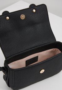 LIU JO - BELT BAG - Bum bag - black - 4