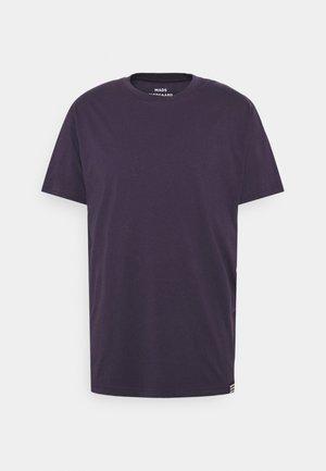 THOR TEE - Basic T-shirt - nightshade