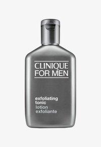 Clinique for Men - EXFOLIATING TONIC  - Tonic - - - 0