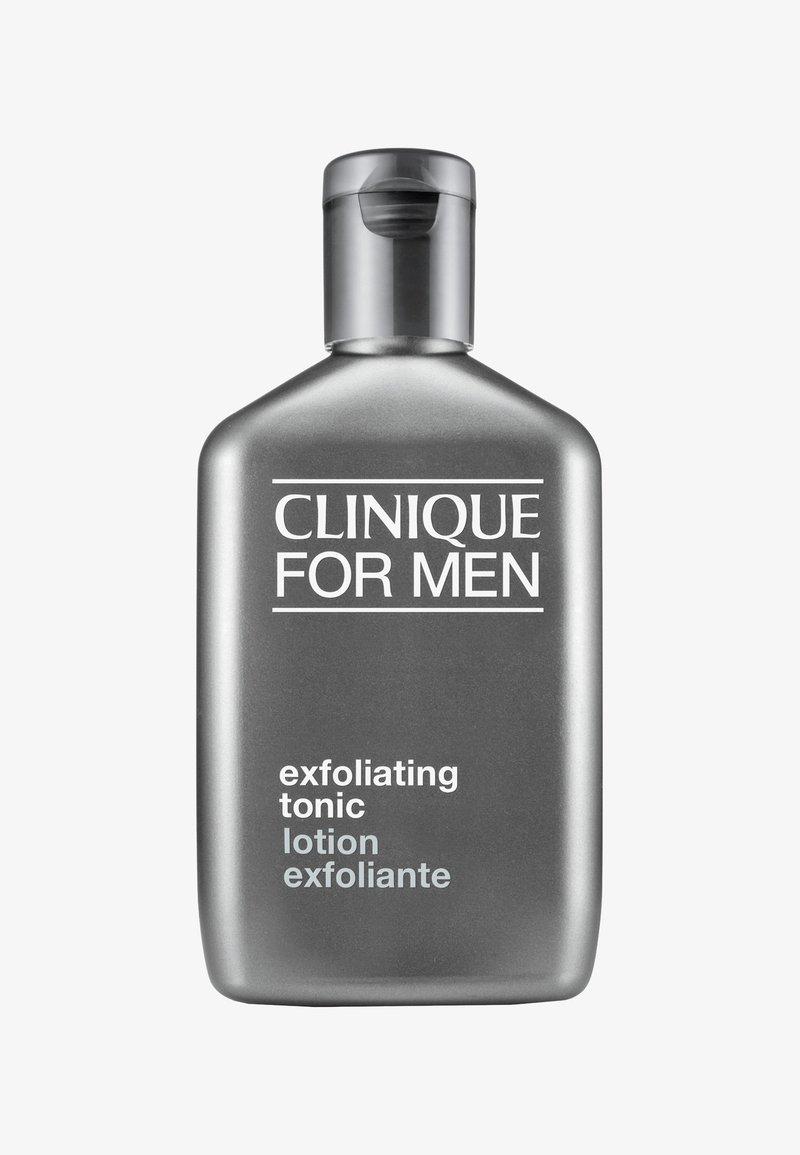 Clinique for Men - EXFOLIATING TONIC  - Tonic - -