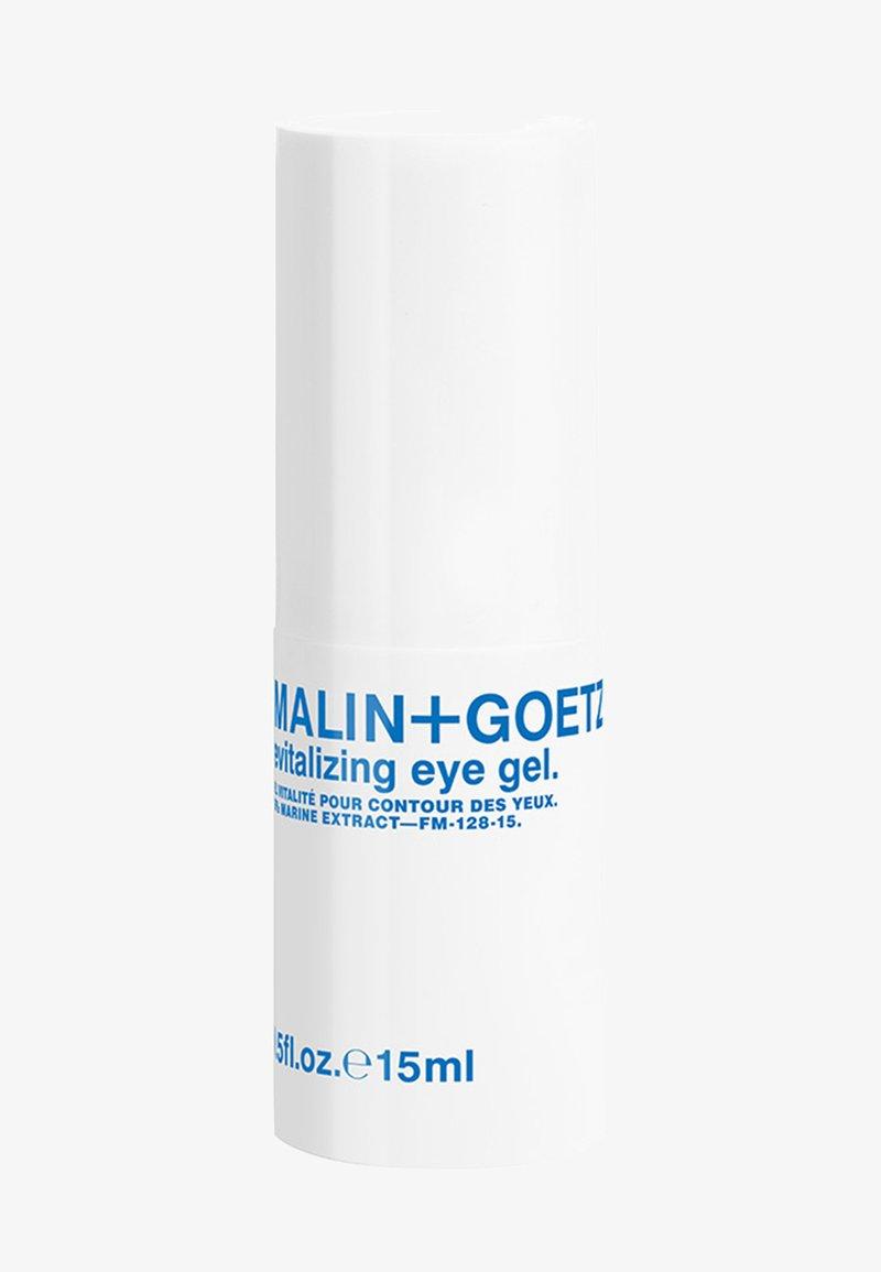 MALIN+GOETZ - AUGENPFLEGE REVITALIZING EYE GEL - Eyecare - -