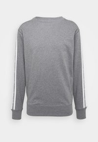 Diesel - WILLY  - Pyjama top - grey - 3