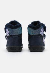 Primigi - Winter boots - notte/blu scuro - 2