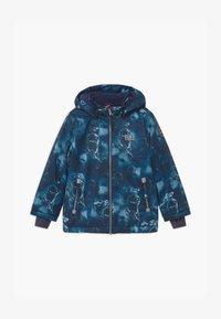 LEGO Wear - JOSHUA - Winter jacket - dark navy - 0