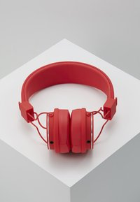 Urbanears - PLATTAN 2 - Headphones - tomato - 2
