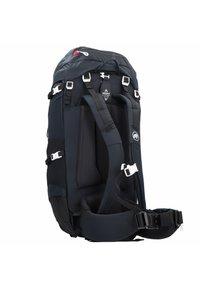 Mammut - Backpack - black - 1