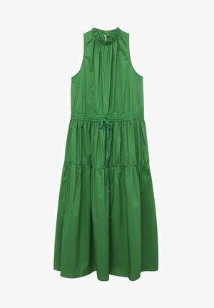 Day dress - grønn