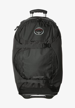 SOJOURN 60 - Wheeled suitcase - flash black