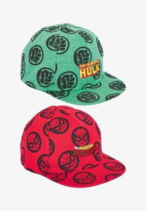 2 PACK - Gorra - multi coloured
