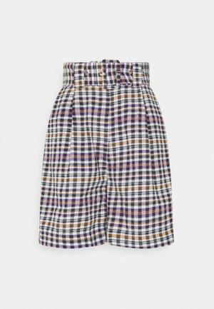 CARA - Shorts - violet