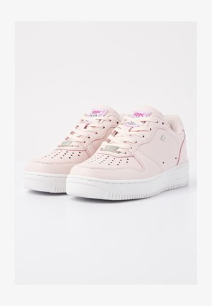 JUNE - Trainers - lt pink