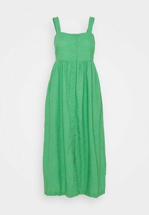 DRESS - Korte jurk - green