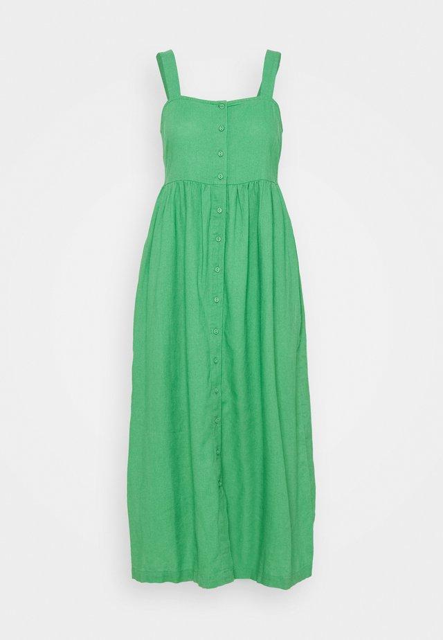 DRESS - Vestido informal - green