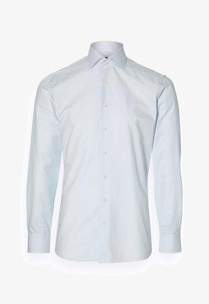 ELLINGTON - Zakelijk overhemd - light blue