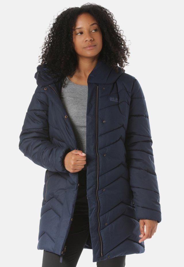KYOTO - Winter coat - blue