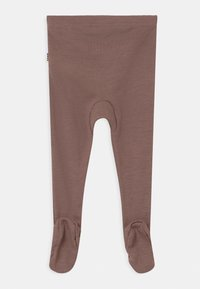 Joha - UNISEX - Leggings - Trousers - old pink - 1