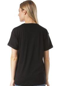 Carhartt WIP - CHASY - Basic T-shirt - black - 1