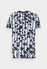 Nominal - ALBA TEE - T-shirts print - white - 4