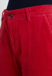 CLOSED - JACK - Kalhoty - ruby - 4
