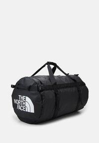 The North Face - BASE CAMP DUFFEL XL UNISEX - Sports bag - black/white - 1