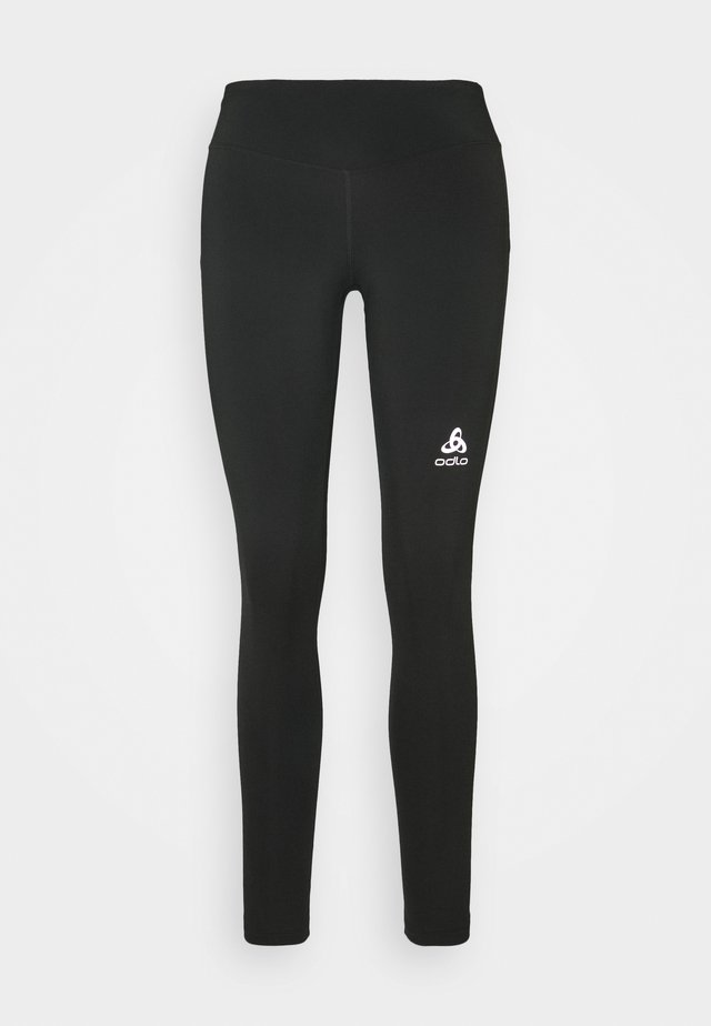 ELEMENT WARM - Leggings - black