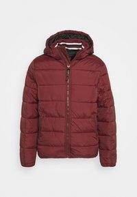 INDICODE JEANS - JUAN DIEGO - Winter jacket - red - 5