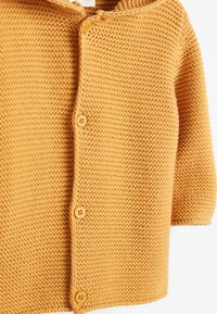 Next - BEAR  - Cardigan - yellow - 2
