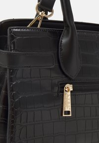 LYDC London - HANDBAG - Handbag - black - 3