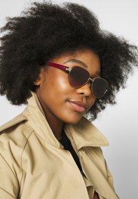 Coach - Sunglasses - pink - 1
