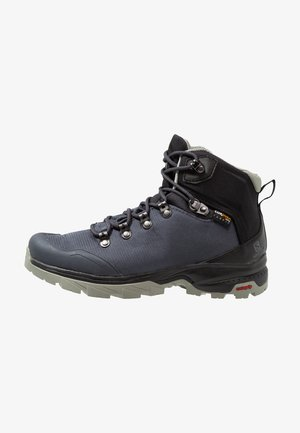 OUTBACK 500 GTX - Fjellsko - ebony/black/shadow