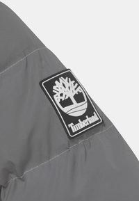 Timberland - PUFFER REFLECTIVE - Winter jacket - medium grey - 2