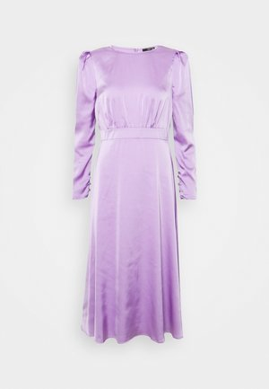 IVY DRESS - Juhlamekko - lilac