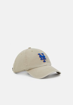 NEW YORK METS CLEAN UP UNISEX - Casquette - beige