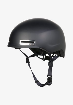 MAZE  - Helm -  matte black
