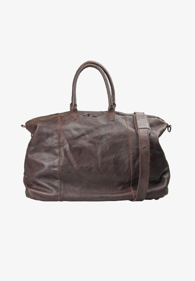BUTTE - Holdall - brown