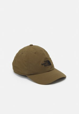 HORIZON HAT UNISEX - Cap - military olive