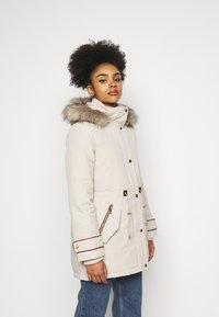 Lauren Ralph Lauren Petite - Down coat - birch - 3