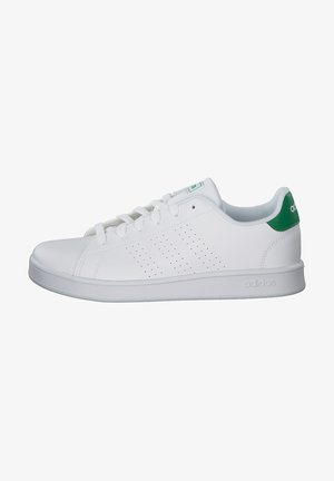 Sneaker low - ftwwht/green/gretwo